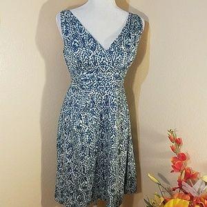 NWOT Beautiful dress by Merona